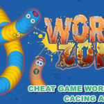 Cheat Game Worms Zone Anti Mati Paling Mudah