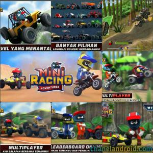 Game Racing Seru Buatan Indo